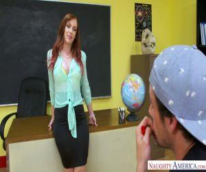 étudiant professeur porno